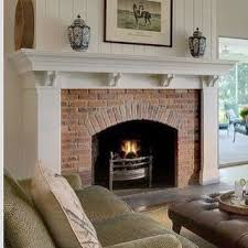 Best Fireplace Ideas Images On Pinterest Fireplace Ideas - Living room with fireplace design