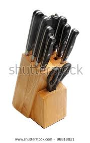 knife block stock images royalty free images u0026 vectors shutterstock