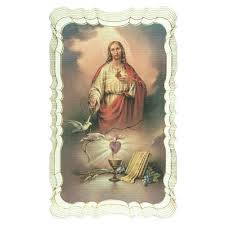 catholic holy cards totallycatholic