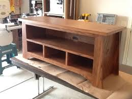 how to build a tv cabinet free plans oak tv stand from the family handyman image 1439295736 jpg wood