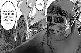 who is the beast titan ackerman s are love ackerman s are life