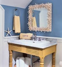 beachy bathroom mirrors genersys