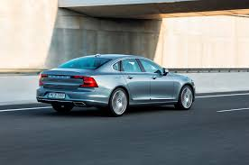 2017 volvo s90 first drive review motor trend