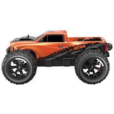 amazon team redcat tr mt10e 1 10 scale remote control monster
