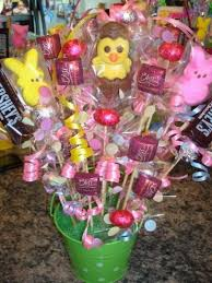 Easter Decorations Instructions by Crafts With Candy Candy Bouquets Of Our Fans U2013 How To