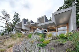 modern eco centric design at pender island blog homeadverts