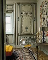 1920s home interiors in contrast to interior design where domiciles in