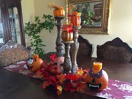 Hallmark Halloween Ornaments by Halloween Table Centerpiece Halloween Decor Pinterest