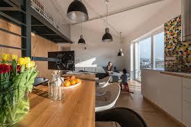 gallery of loft in bratislava rules architects 13 bratislava