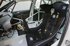 volkswagen concept interior 330 hp volksagen golf race car concept with racing interior youtube