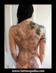 tree of knowledge of and evil tattoos