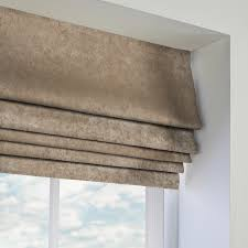 Thermal Lined Roman Blinds Thermal Energy Saving Roman Blinds Made To Measure Direct Blinds