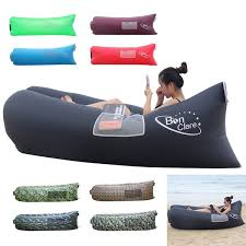 Blow Up Beach Chair by Top 10 Best Inflatable Air Lounges Reviewed In 2018