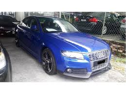 kereta audi s4 audi a4 2008 tfsi 1 8 in kuala lumpur automatic sedan blue for rm