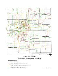 Kalamazoo Michigan Map by Documents Kalamazoo Area Transportation Study