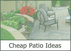 Inexpensive Patio Ideas Covered Patio Ideas Pictures And 2016 Design Plans