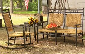 Country Outdoor Furniture by Low Country Casual Furniture World