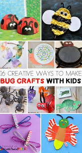 hands on bug activities for kids bug activities activities and