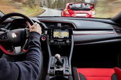 Honda Civic Si Interior 2018 Honda Civic Type R Specs Price Sedan Release Date Usa