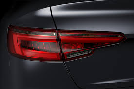 audi a4 tail lights technology products hella
