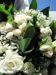 mums flower white rose white baby u0027s breath white mums flower arrangement