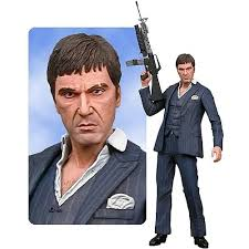 Scarface Halloween Costume Scarface Tony Montana 18