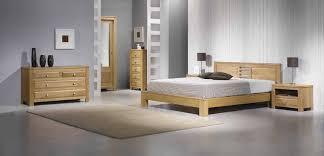 chambre a coucher chene massif moderne stunning chambre a coucher en bois massif moderne pictures design