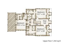 Main Level Floor Plans Okatie Way Southern Living House Plans