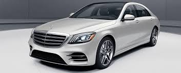 mercedes class s class sedan mercedes