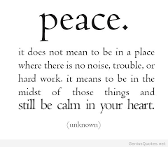 quotes about peace lifesfinewhine