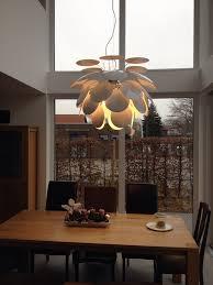 Esszimmertisch Beleuchtung Luftraum Ein Neues Haus U2026
