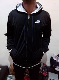 Jual Jaket Nike jaket nike hoodie murah keren harga pabrik grosir dan eceran