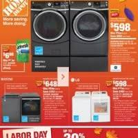 when does the home depot black friday ad come out home depot weekly ad circular sales flyer