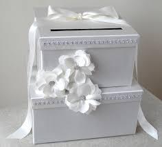 wedding money box wedding money box soft white by wrap artist items cakepins