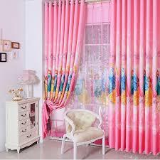 Cheap Girls Curtains High Quality Girls Curtains Pink Buy Cheap Girls Curtains Pink