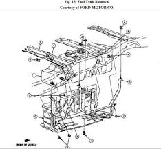 1993 ford ranger xlt parts 1993 ford ranger fuel problem electrical problem 1993 ford