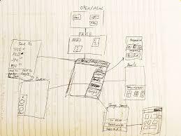 designing the comic creator mobile app u2013 prototypr