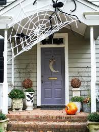 outdoor halloween decorating ideas kitchentoday uncategorized 35 best outdoor halloween decoration ideas easy