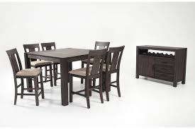 dining room sets bobs discount furniture beautiful dining room