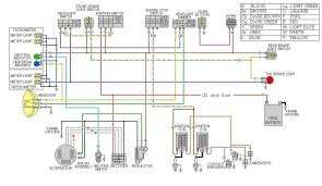 1982 yamaha xs400 wiring diagram yamaha wiring diagrams for diy