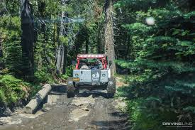 jeep jamboree rubicon trail point of no return the 2017 jeepers jamboree on the rubicon trail