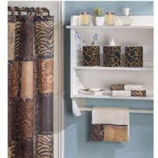 Cheetah Print Bathroom by Bathroom Decor Set Ideas Image Of Bathroom Decor Sets At Walmart