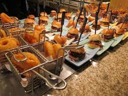 Cravings Buffet Las Vegas The by Bacchanal Buffet Review Hours U0026 Prices Top Buffet Com Vegas