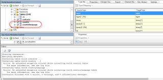 Copy Table Mysql How To Migrate Mysql Tables To Microsoft Azure Sql Database