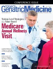 system level strategies for a value based medicare annual wellness
