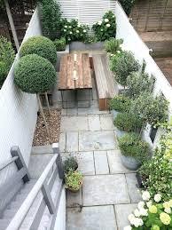 Small Terrace Garden Design Ideas Small Terraced Garden Learn How To Hang Terraced House Garden