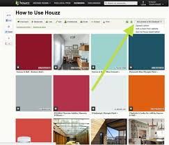 9 power user tricks to get more from houzz