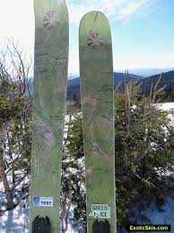 Deep Silo Builder Exoticskis Com Small And Independent Ski Company Ski Tests And Reviews