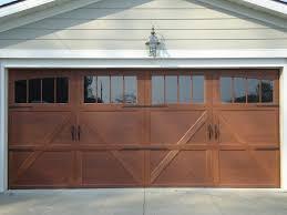 garage front door and garage door colors painting garage shelves
