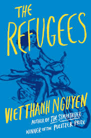 review richly told and all too timely stories of the refugee